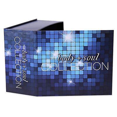 Body And Soul Box Time Life 144 Hits 10 Cd Set Usa Made   Shipped