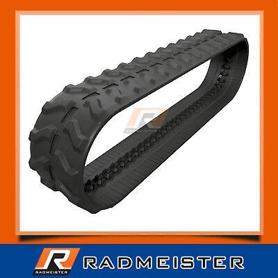 Rubber Track Ihi Is4f Is4gx Is4j Komatsu Pc02 Kubota K005 Kx005 - 180x72x33