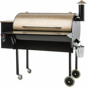 Traeger Grill Folding Front Shelf 34 Series Bac363 Ebay