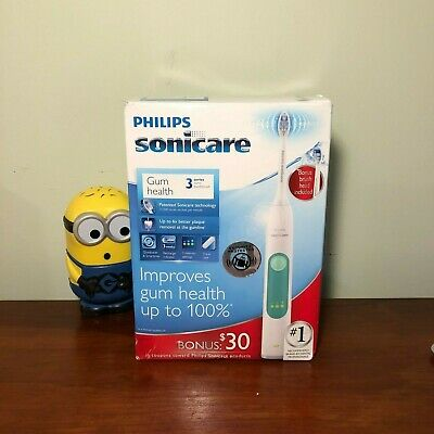 Philips Sonicare 3 Series Gum Health Electric Rechargeable Toothbrush