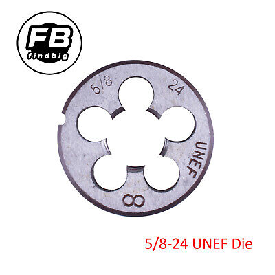 High Quality 58-24 Unef Muzzle Threading Die Gunsmithing 58x24 Us Seller