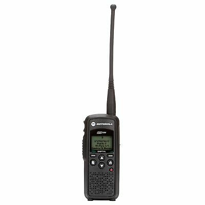 Motorola Dtr550 Digital 900mhz Business Two Way Radio.