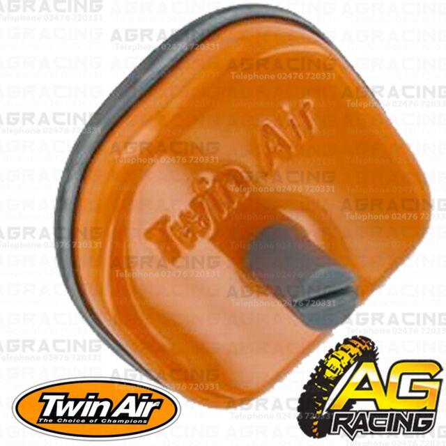 Twin Air Airbox Air Box Wash Cover For Yamaha WR 450F 2012 12 Motocross Enduro