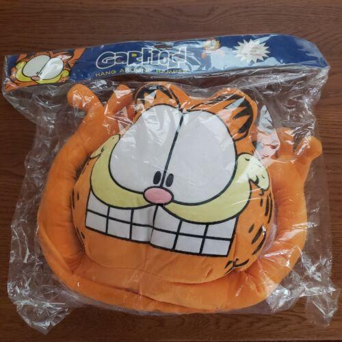 Garfield Plush Hang Around Hamper Laundry Bag New In Package