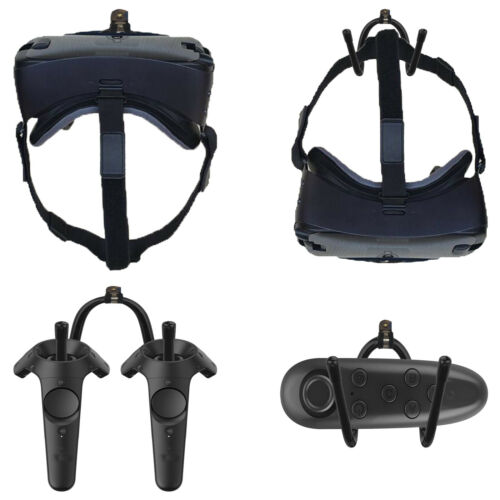 PC & Console VR Headsets Lens Cover Wall Holder/Game Control