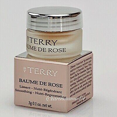 BY TERRY Baume De Rose Le Soin Levres