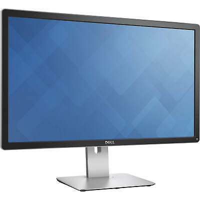 "Dell P2715Q 27"" IPS LED 4K UHD Monitor 3840 x 2160 HDMI Disp"