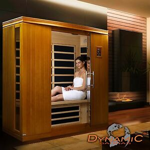 Dynamic-3-Person-Far-Infrared-Sauna-Madrid-II-Edition-9-Carbon-Heating ...