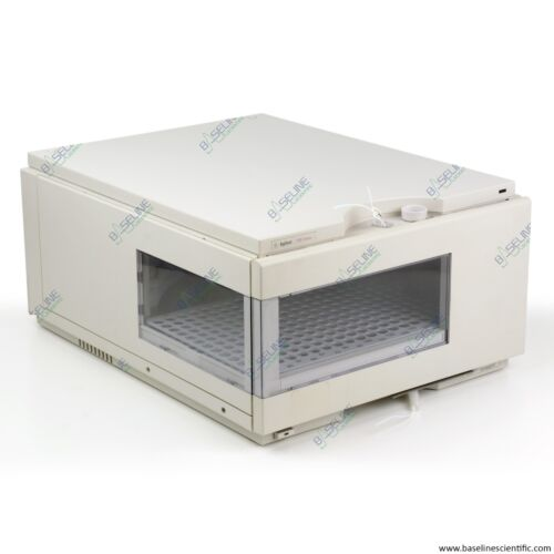 Refurbished Agilent HP 1100 G1364A Analytical Fraction Collector with WARRANTY