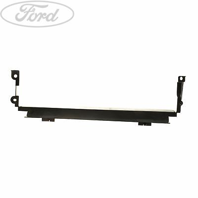Genuine Ford Fiesta/ Fusion Centre Front Radiator Surround Air Deflector 1339099