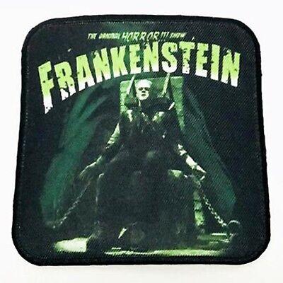 - Elektrischen Stuhl Halloween