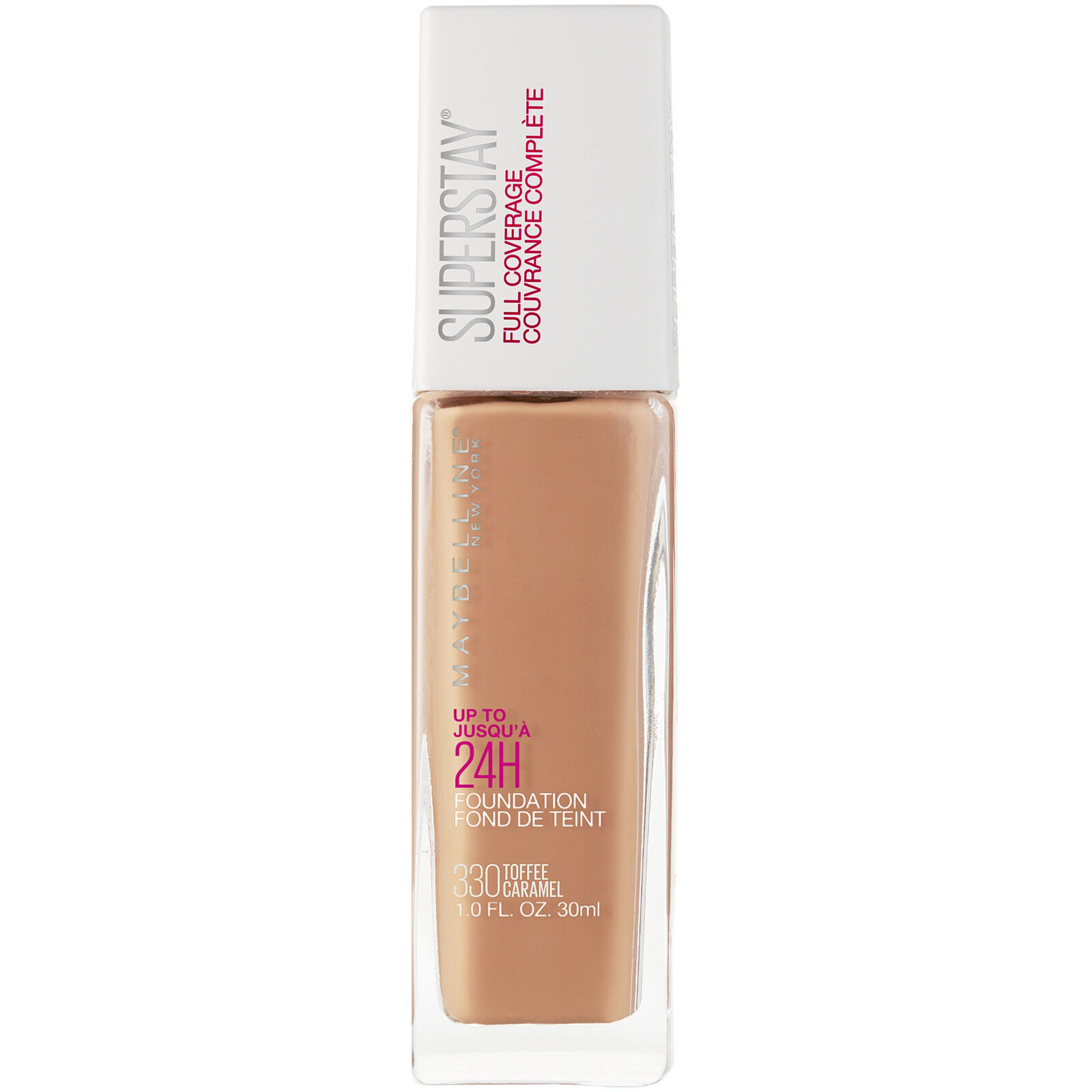 Maybelline Super Stay Foundation 24 Hour Full Cove In Kesehatan Tcash Baru Nyx Butter Gloss Coverage Choose Your Shade