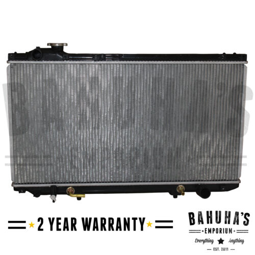 AUTO/MAN RADIATOR FOR LEXUS GS MK2 300 (JZS160_), 300 T3 (JZS160_),400 (UZS160_)