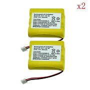 Cordless Phone Battery 3301