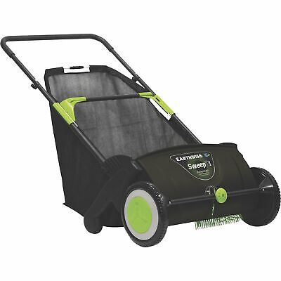 lsw70021 sweep push lawn sweeper