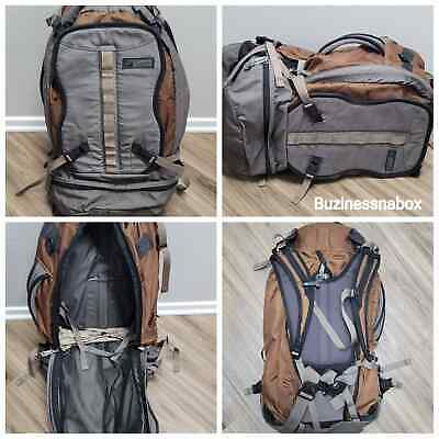 REI Hiking Camping Backpack