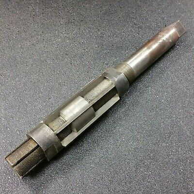 Expansion Reamer N 2 132 - 2 1332 Adjustable Expandable Vtg Watervliet Tool