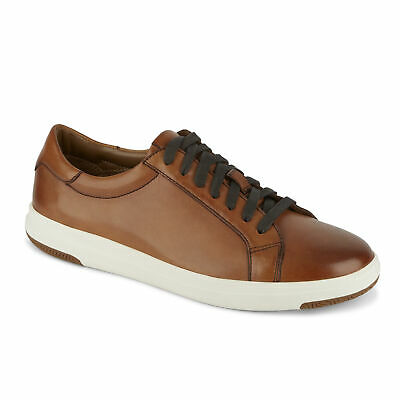 Dockers Mens Gilmore Genuine Leather Casual Fashion Lace-up Sneaker Shoe
