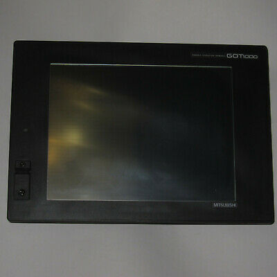 Mitsubishi Gt1575-stba Hmi Graphic Operation Terminal Touch Screen Got1000