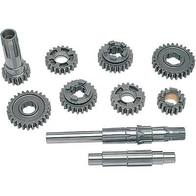ANDREWS PRODUCTS 4 SPD GEAR SET 79-84 XL 250301 Andrews Products Gear
