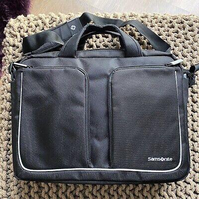 Samsonite Laptop/MacBook Bag. Brand New.