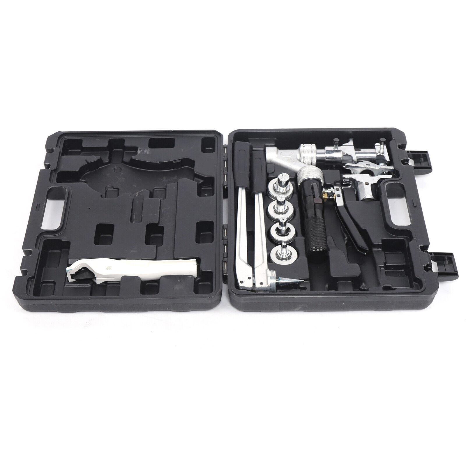 SD-1632 Schiebehülsenwerkzeug Presswerkzeug Verbundrohr Druckrohr für REHAU DHL