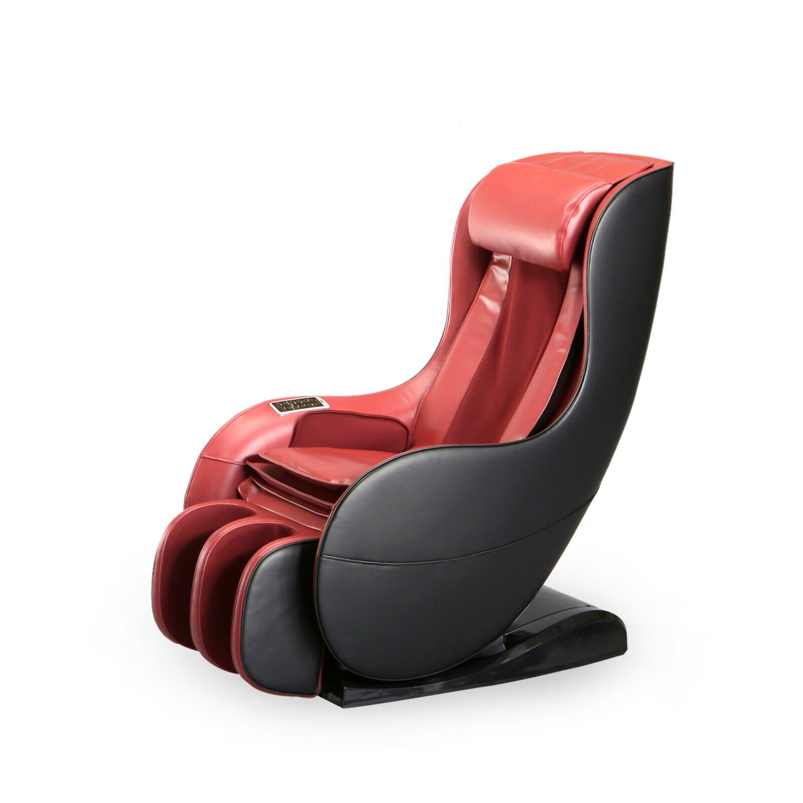 BestMassage Curved Video Gaming Massage Chair Stretched Foot Rest 1900 Electric Massage Chairs