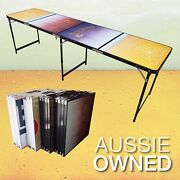 BEER PONG TABLE - Folding Portable Drinking Game   SHIP AUS WIDE! Port Adelaide Port Adelaide Area Preview