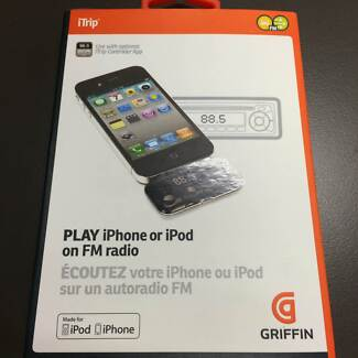 Griffin NA22045 Itrip for Ipod/Ipone Toowoomba 4350 Toowoomba City Preview