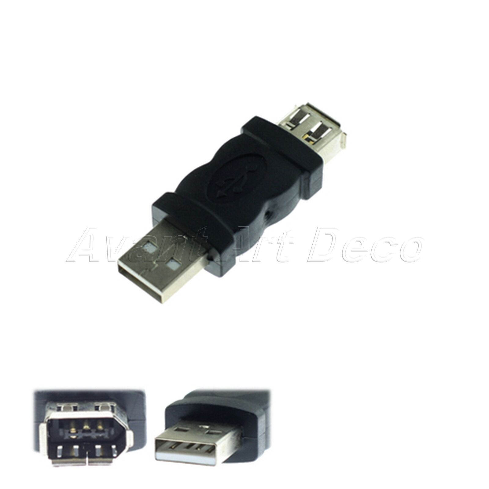 FireWire Cables - Adapters , Computer Cables - Connectors , Men