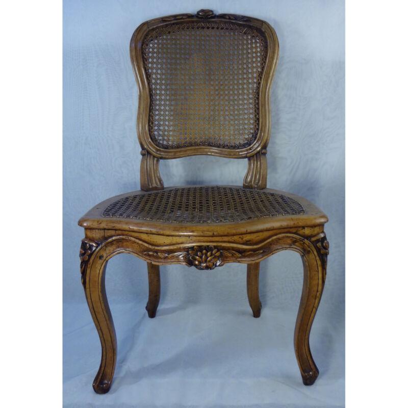 Louis 15th chaise