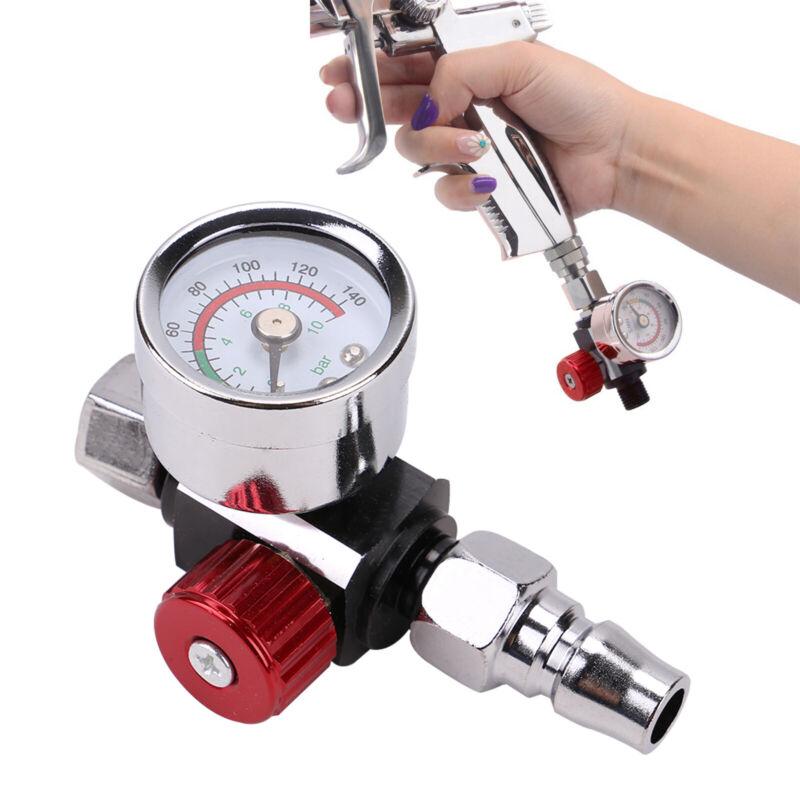1//4 Zoll Mini Luft Öl Wasserabscheider Filter Für Kompressor Sprühfarbe Werkzeug