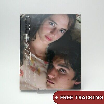 The Dreamers .Blu-ray Uncut Edition