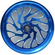 Suzuki GSXR 600 Wheels