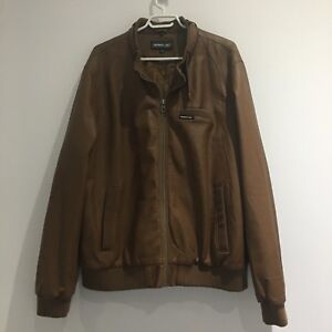 VTG Members Only Iconic Racer Jacket