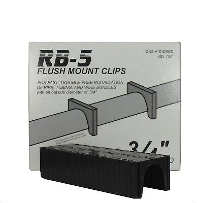 58 Pex Flush Mount Clips F6od Peter Mangone Rb-5 Cpvc