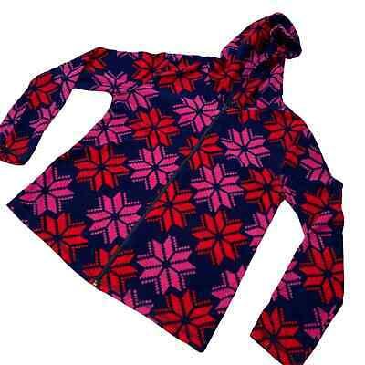 Arizona Jean Co Fleece Full Zip Girls XL