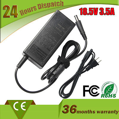 Series Power Adapters - For HP 2000 Series Laptop Notebook AC Adapter Power Cord Battery Charger