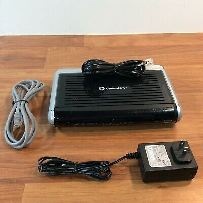 Centurylink Actiontec C1000A VDSL2 Modem w/ Wireless Router | Upgraded Firmware