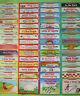 Kids Books Kindergarten First Grade Beginning Readers Lot Set 60