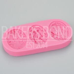 Sweethearts-Brooches-Silicone-Mould-Cake-Decorating-Fondant-Sugarcraft-Topper