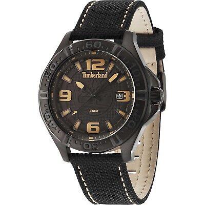 Armbanduhr Timberland Herren Damen Kollektion Wallace TBL.14643JSB/61