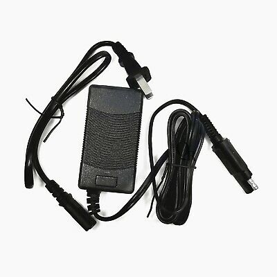 High Quality Charger Adapter For Topcon Gps Hiper Or Hiper Lite Wired To Sae