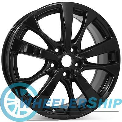 """New 18"""" Alloy Replacement Wheel for Nissan Altima 2016 2017 2018 Rim 62720"""