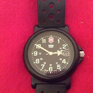 Montre Swiss Army