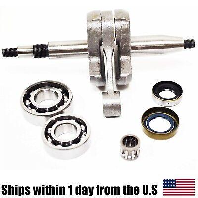 Crankshaft Bearing Seals Pin For Stihl Ts400 Concrete Saws 4223 030 0400