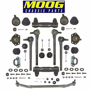 Front End Rebuild Kit Ebay. Front End Steering Rebuild Package Kit With Central Link Moog For Buick Chevy. Dodge. 2001 Dodge Van 2500 Front End Diagram At Scoala.co