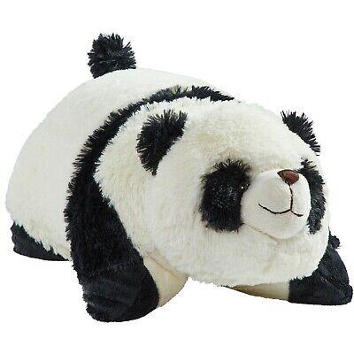 Panda Stuffed Animals (Pillow Pets Signature Comfy Panda Stuffed Animal Plush)
