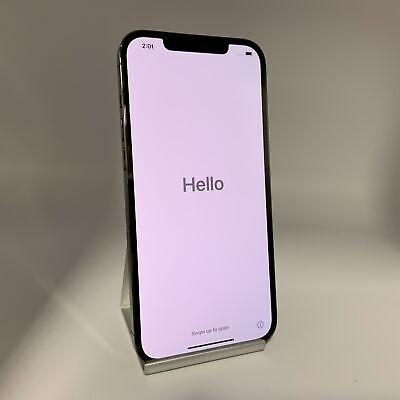 Apple iPhone 12 Pro Max 128GB Graphite Verizon Locked Excellent Condition