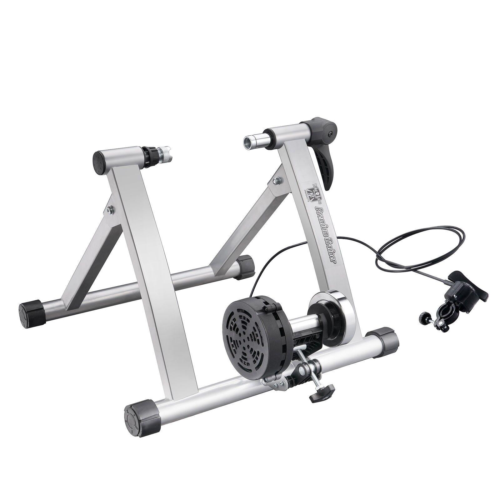 2015 Bike Lane Pro Trainer - Indoor Trainer Exercise Machine